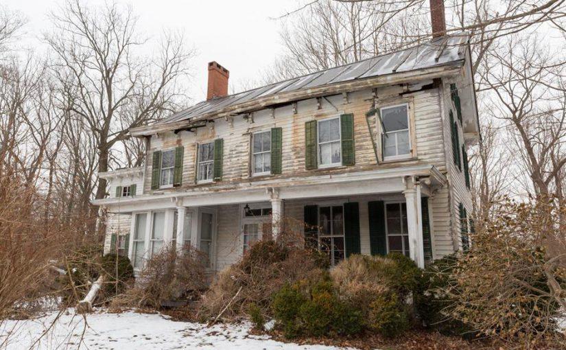 Nesandarūs namai – pagrindinė šildymo problema